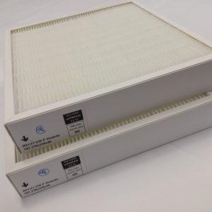 Filtrikomplekt Rego 250F / Rego 400F (analoog)