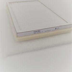Filtrikomplekt Deekax Talteri DIVK-C90/-C95 (analoog)